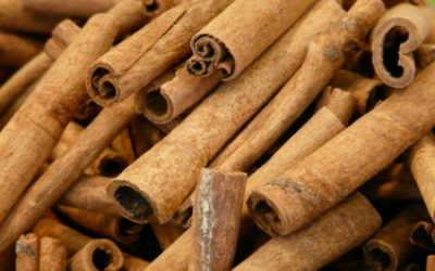The Benefits Of Cinnamon For Men